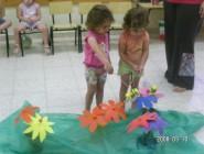 חשיבות היצירתיות בילדים