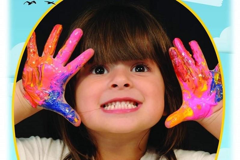 גן ילדים יצירתי במודיעין